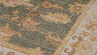 Image of Abrash Rug