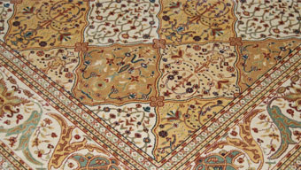 Image of Arabesque Rug