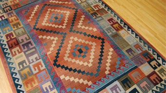 Image of Tribal Rugs