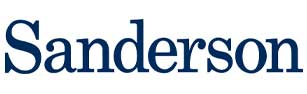 Sanderson Rugs Logo