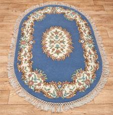 Wagutchi Oval Rugs