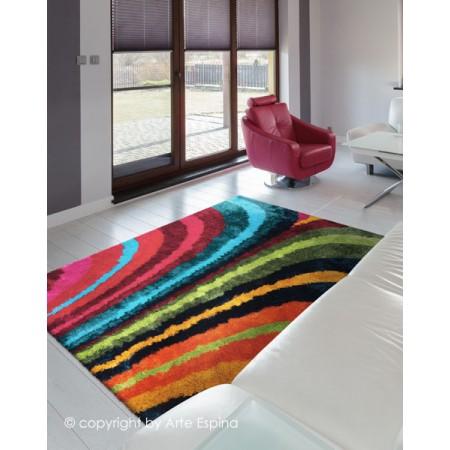 Colour Fountain Rug