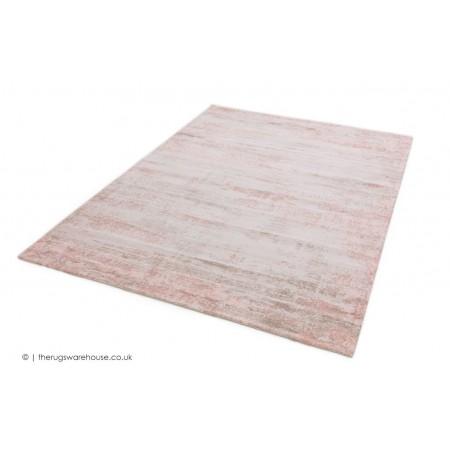 Astral Pink Rug