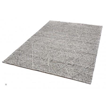 Coast Diamond Grey Rug