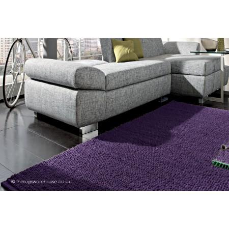 Dallas Purple Rugs