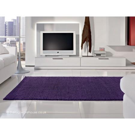 Denver Purple Rug