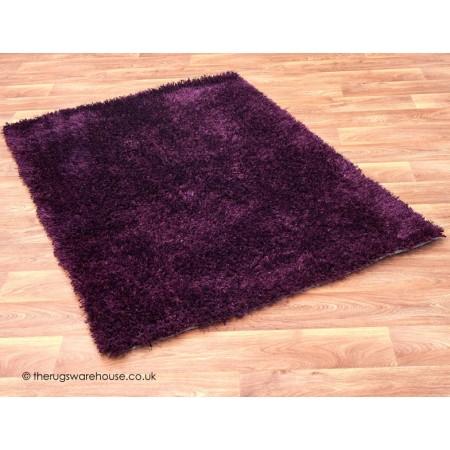 Diva Purple Rug