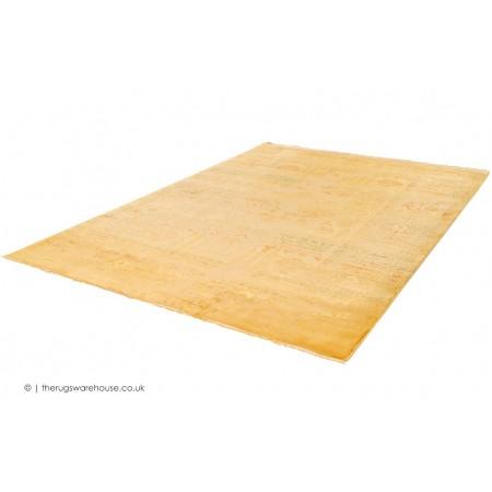 Soltani Yellow Rug
