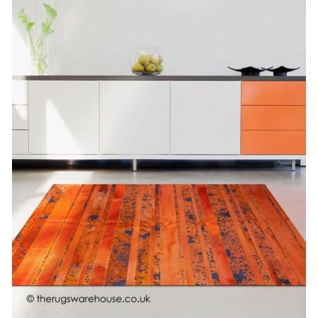 Mirage Arancione Rug