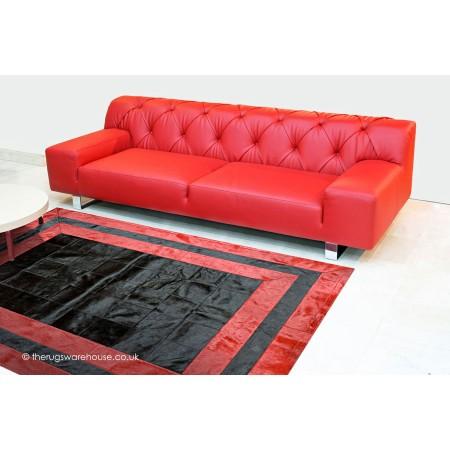 Sonesta Vermell Rug
