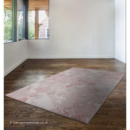 Renoir Pink Rug