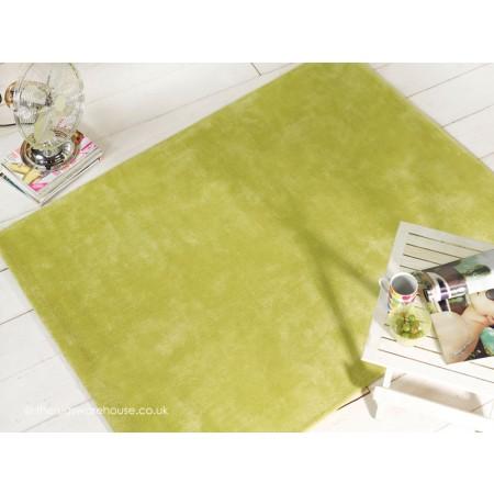 Glade Green Rug