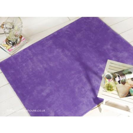Glade Purple Rug