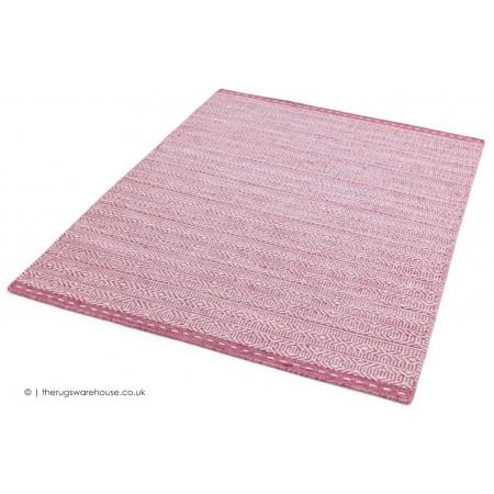 Knox Pink Rug