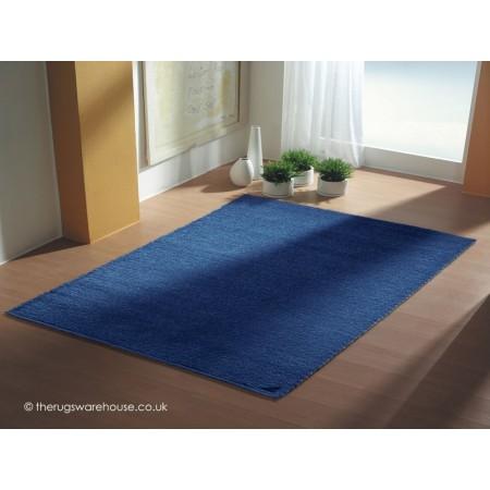 Kyoto Blue Rug