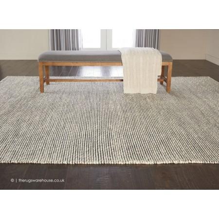 Lowland Grey Rug