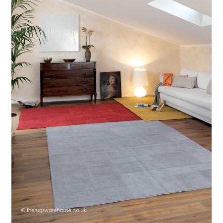 Milano Light Grey Rug