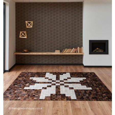 Mosaic Aska Rug