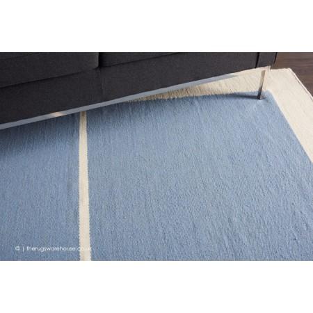 Tunix Blue Rug