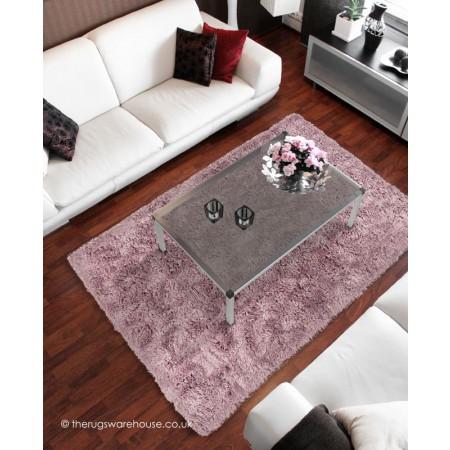 Geneva Pink Rug