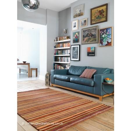 Pimlico Spice Rug