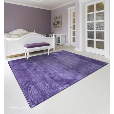 Reko Purple Rug