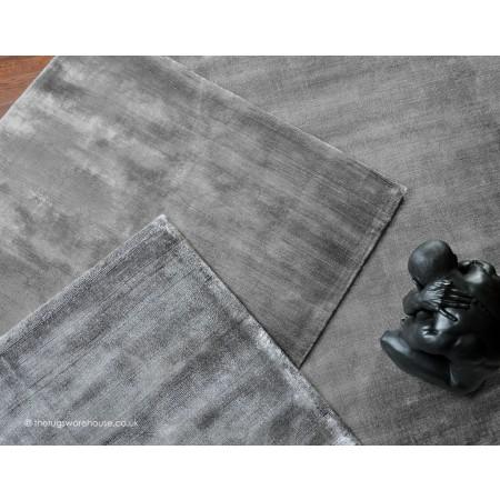 Aurum Grey Rug