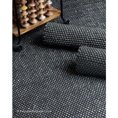 Colemar Charcoal Rug