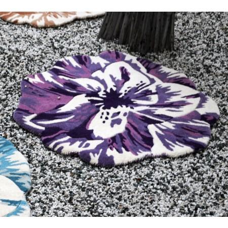 Juniper Purple Rug