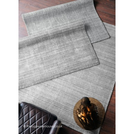 Medanos Grey Rug