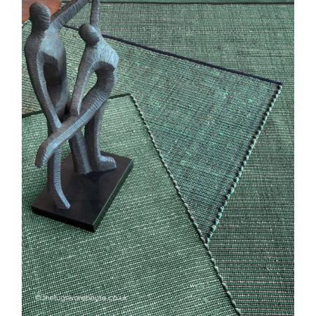 Texel Green Rug