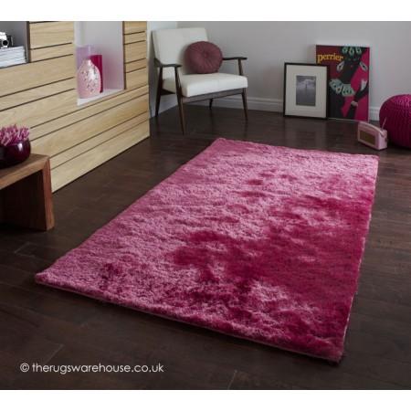 Sable Pink Rug