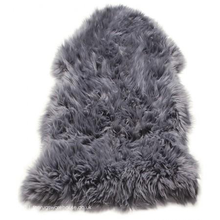 Sheepo Grey Rug