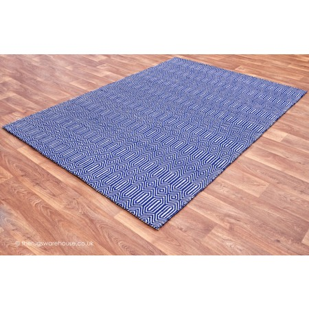 Sloan Blue Rug