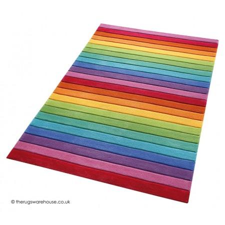 Smart Stripes Rug
