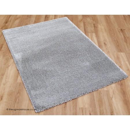 Spectrum Light Grey Rug