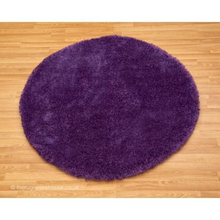 Starlet Lavender Circle