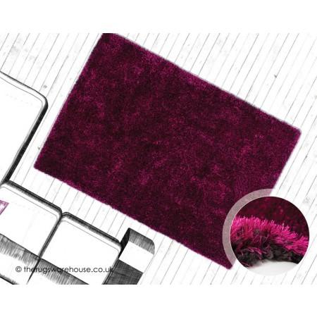 Style Violet Rug