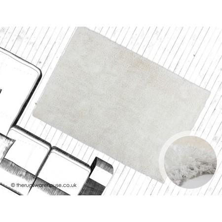 Style White Rug