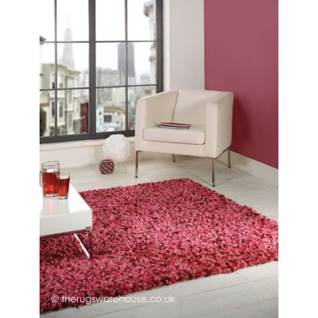 Truffle Pink Rug