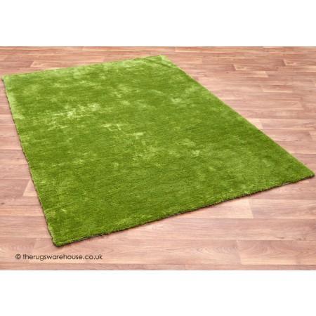 Tula Green Rug