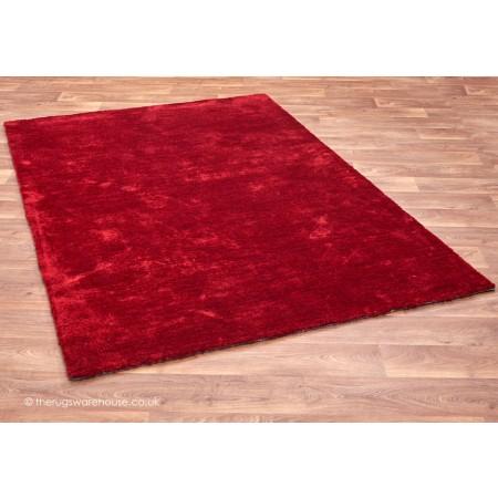 Tula Red Rug