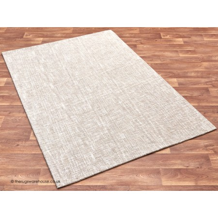 Tweed Sand Rug