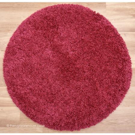 Twilight Cranberry Circle