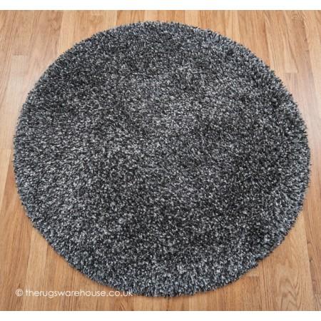 Twilight Grey Circle