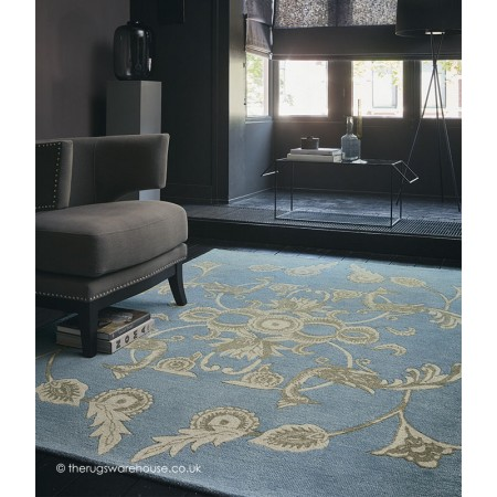 Persia Blue Rug