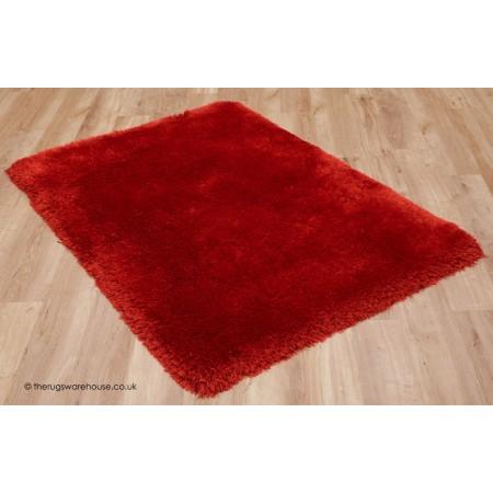 Xanadu Red Rug