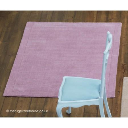 York Lavender Rug
