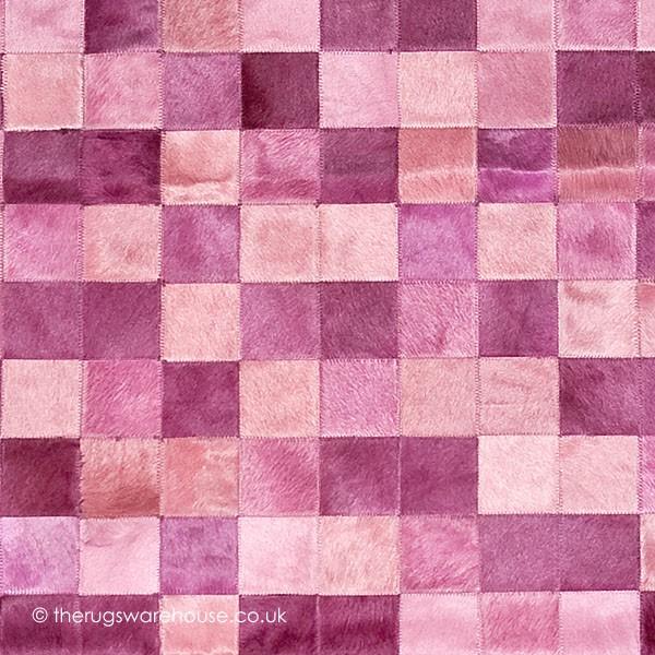 Chantilly Pink Rug