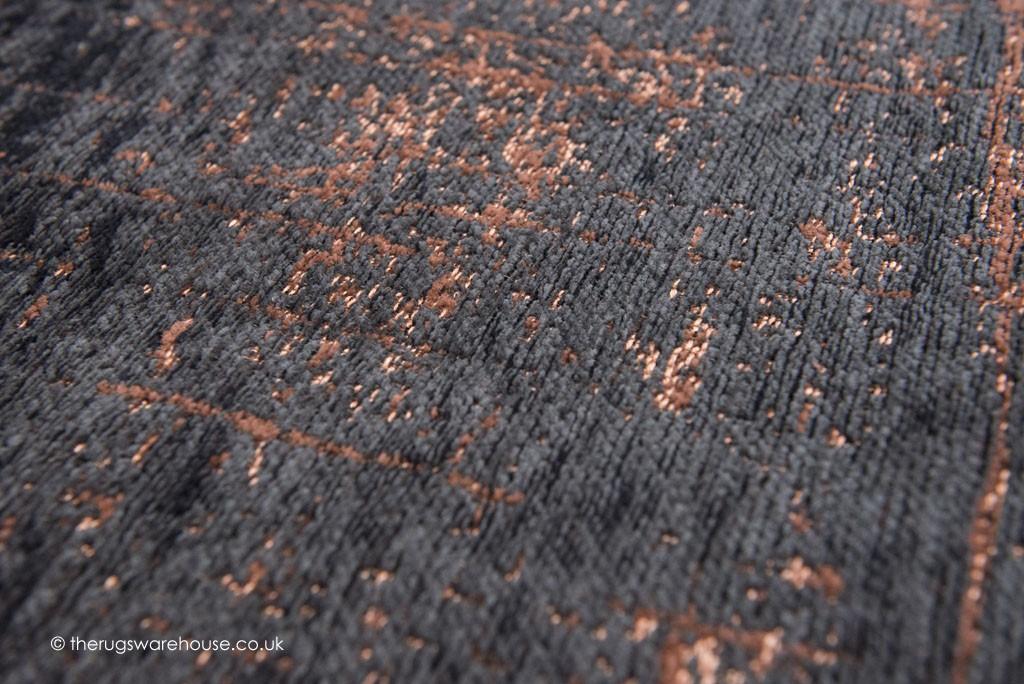 Soho Copper Rug
